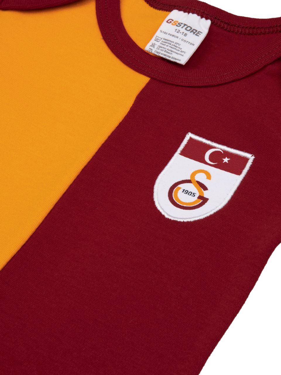 Galatasaray Metin Oktay Bebek Body B88081