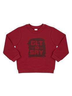 B95022 Sweatshirt