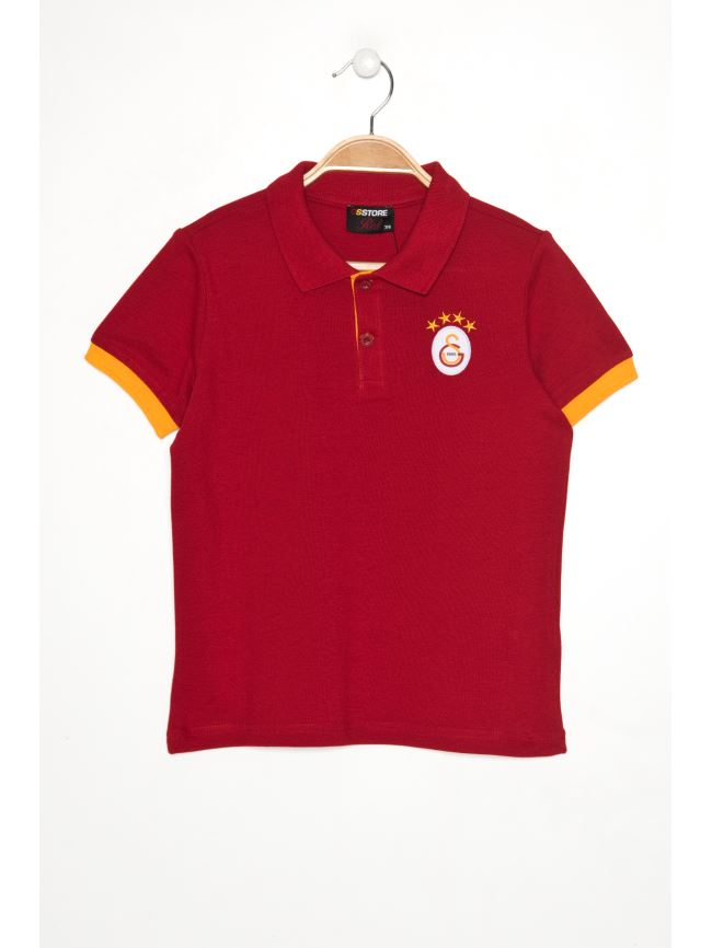 C85708 POLO YAKA T-SHIRT_TRY