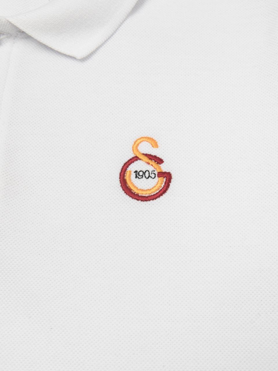 Galatasaray Çocuk Polo T-Shirt C88064