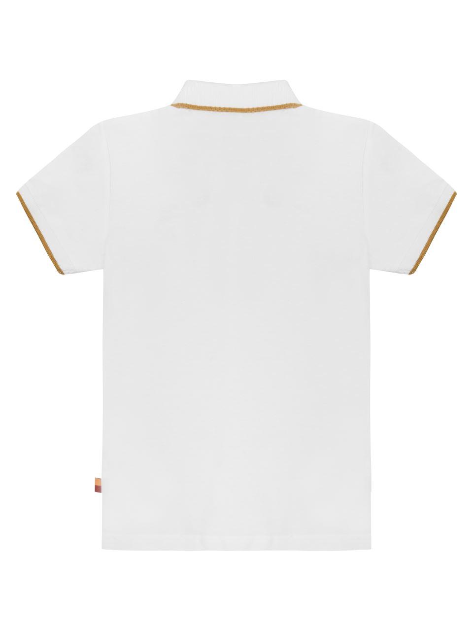 Galatasaray Çocuk Polo T-Shirt C88065