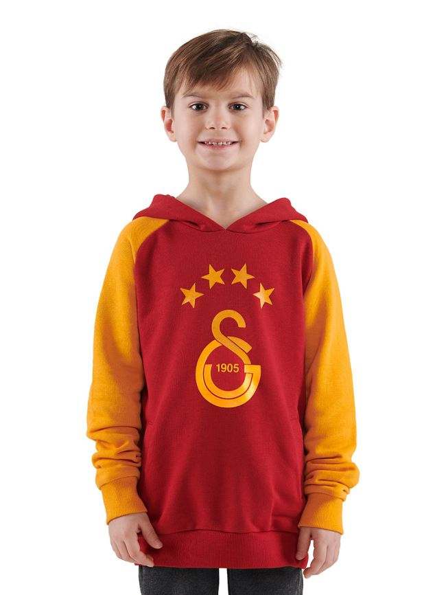 C95058 Sweatshirt