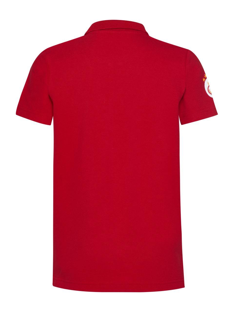 C95336 Polo Yaka T-shirt (GS 005)