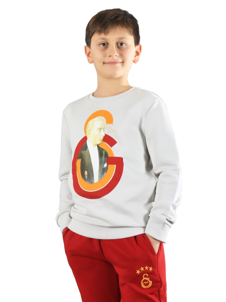 C95365 Ata Sweatshirt
