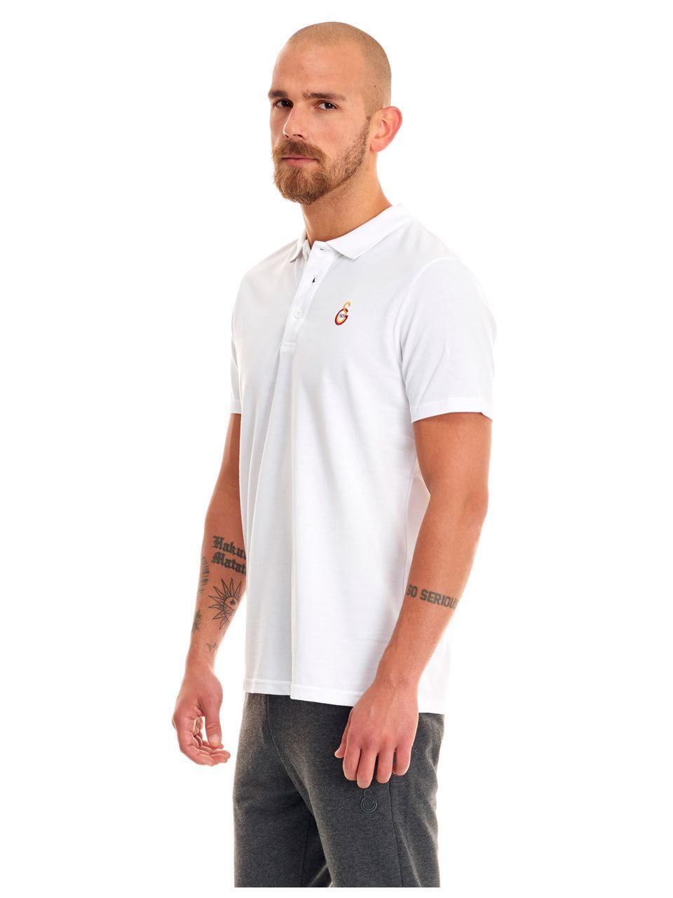Galatasaray Erkek Polo T-Shirt E88047