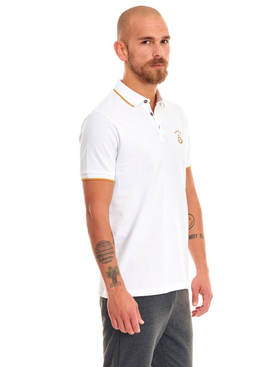 Galatasaray Erkek Polo T-Shirt E88061
