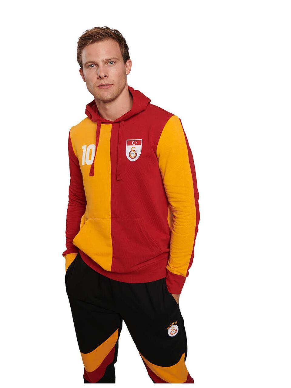 Galatasaray Erkek Metin Oktay Sweatshirt E88085
