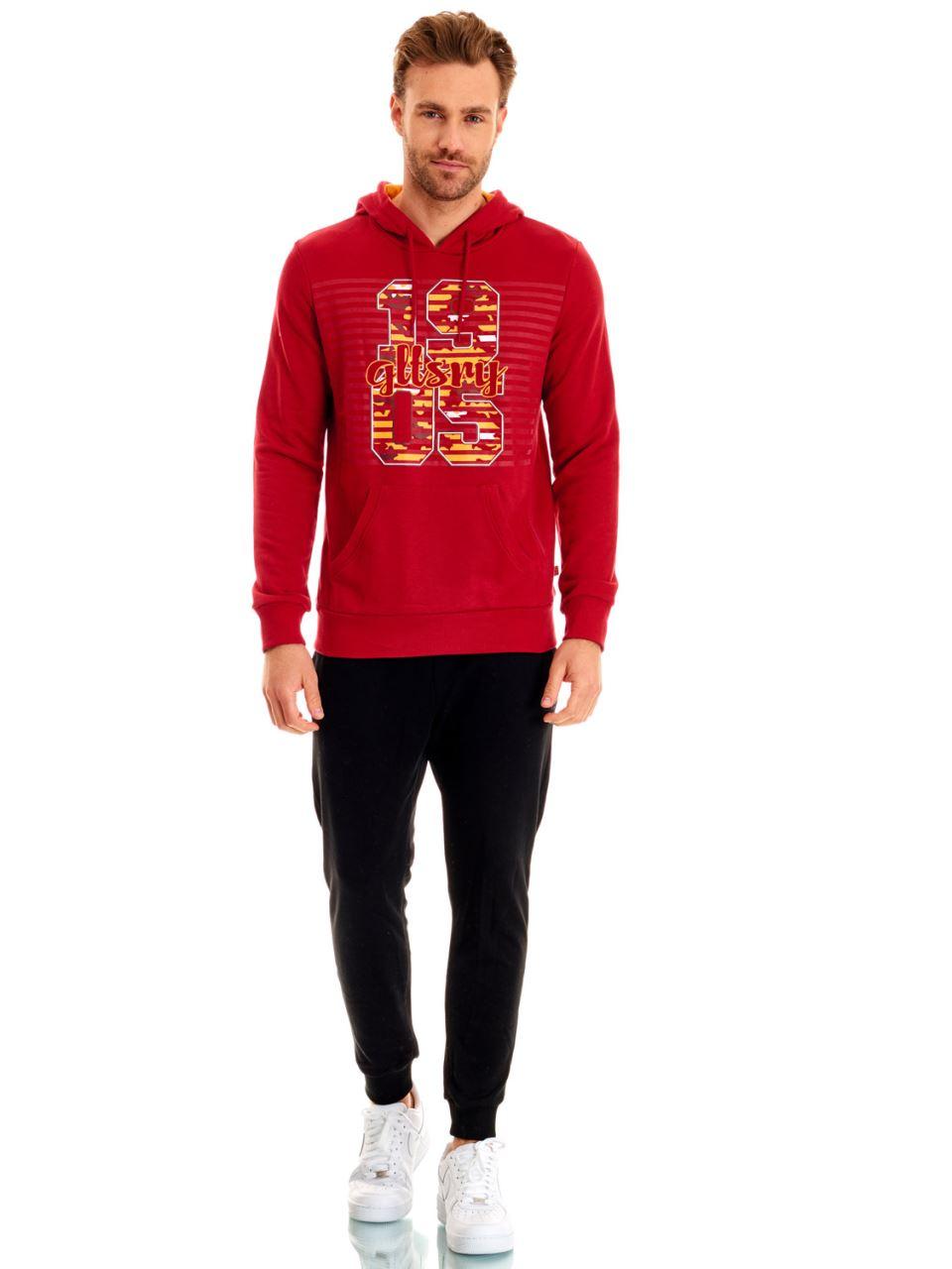 E95100 Sweatshirt