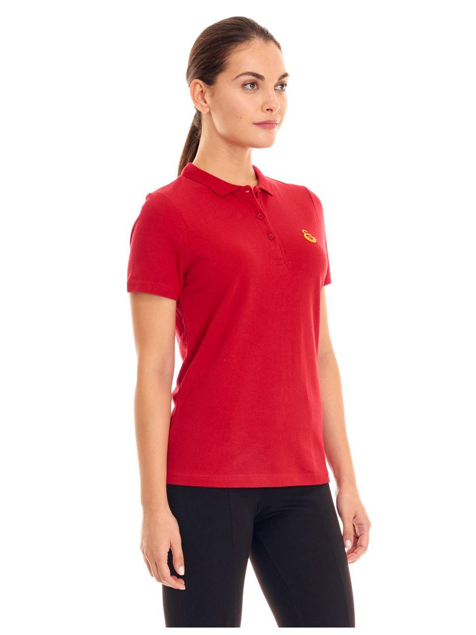 Galatasaray Kadın Polo T-Shirt K88062