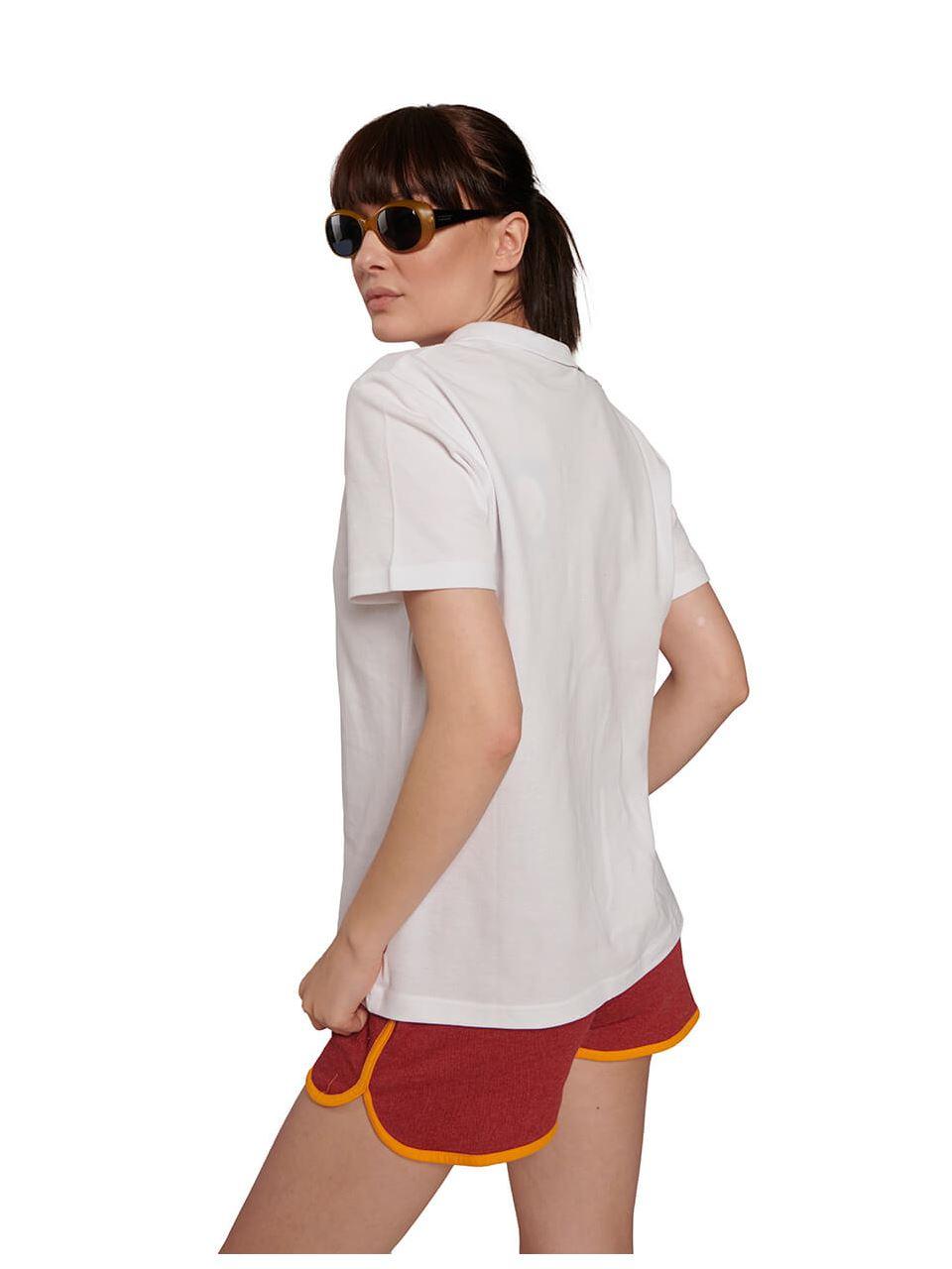 K88062 Polo T-shirt