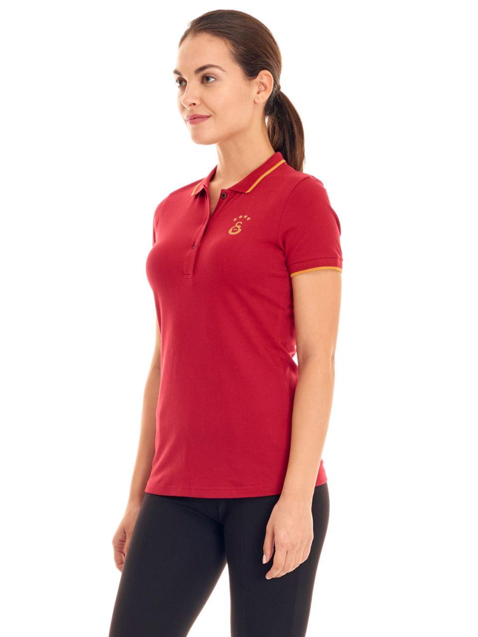 K88063 Polo T-shirt