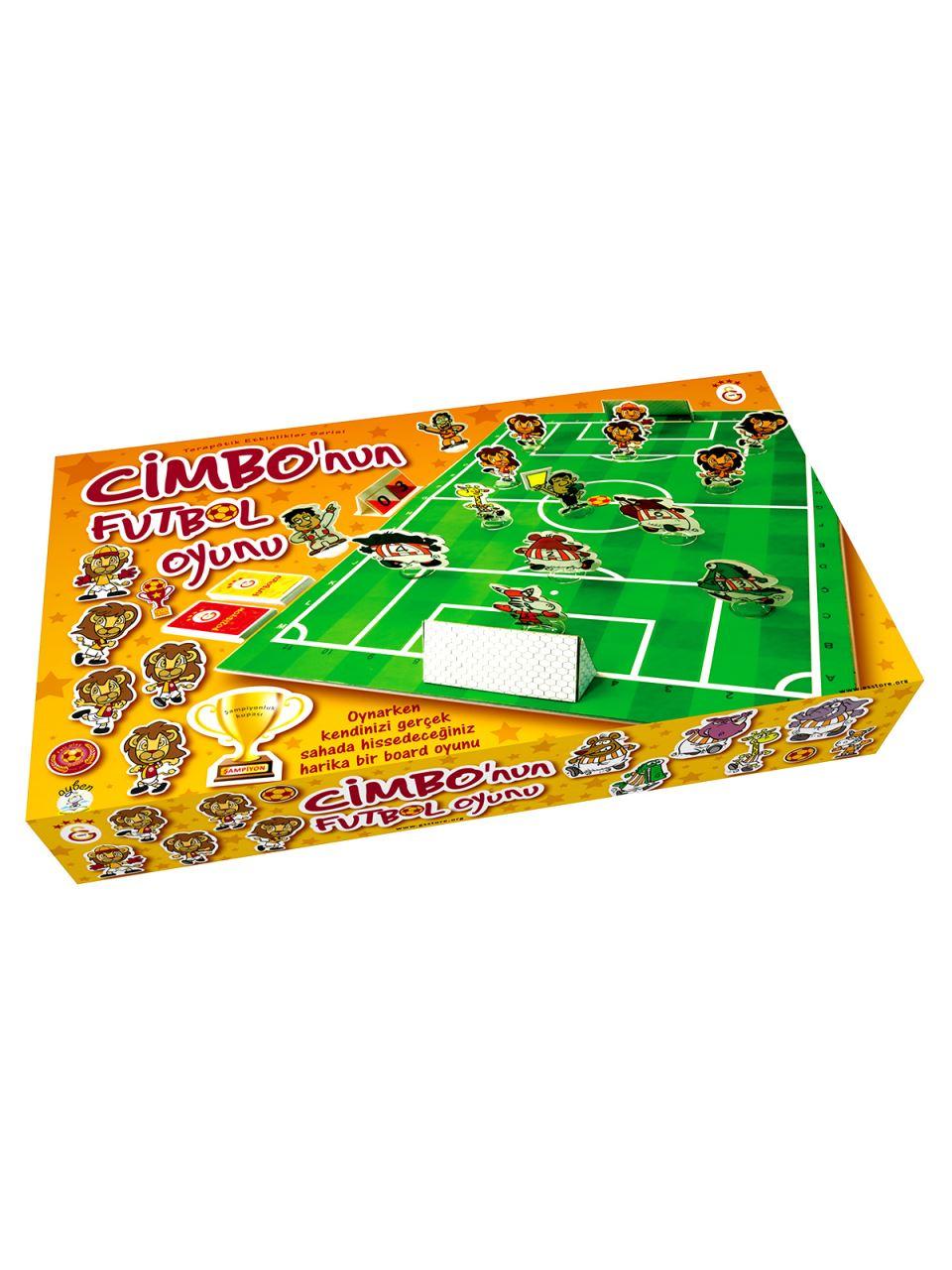 U10244 Futbol Oyunu