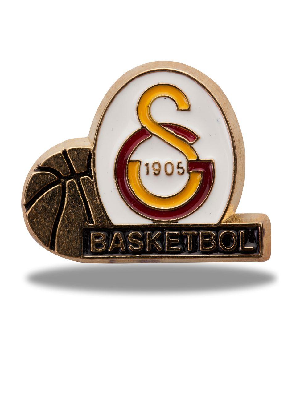U75358 Basketbol Rozet