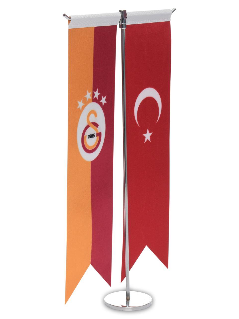 Galatasaray T Masa Bayrağı U88067