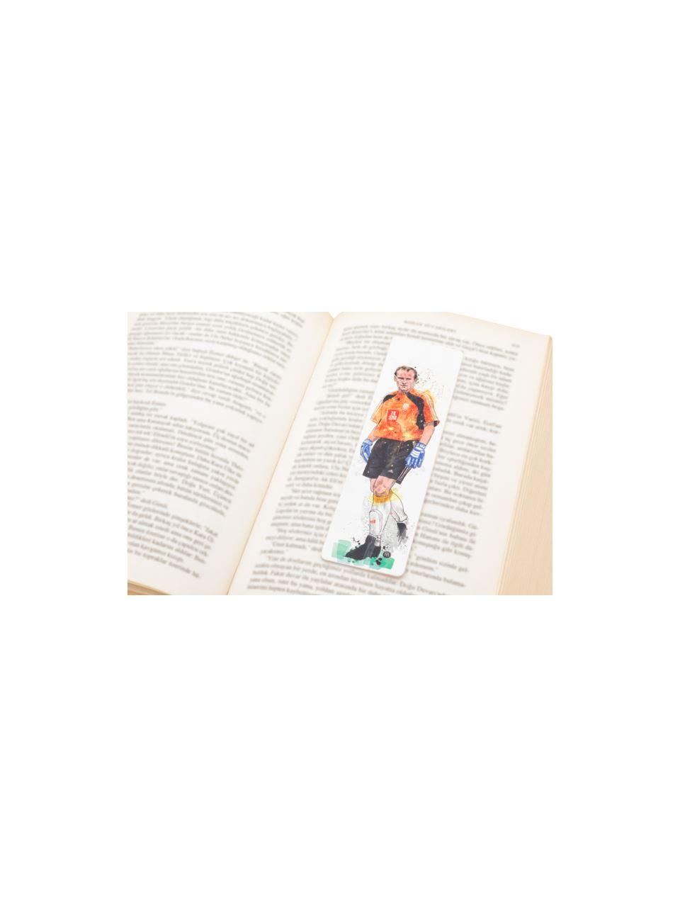 U88119 Taffarel Standart Kitap Ayracı