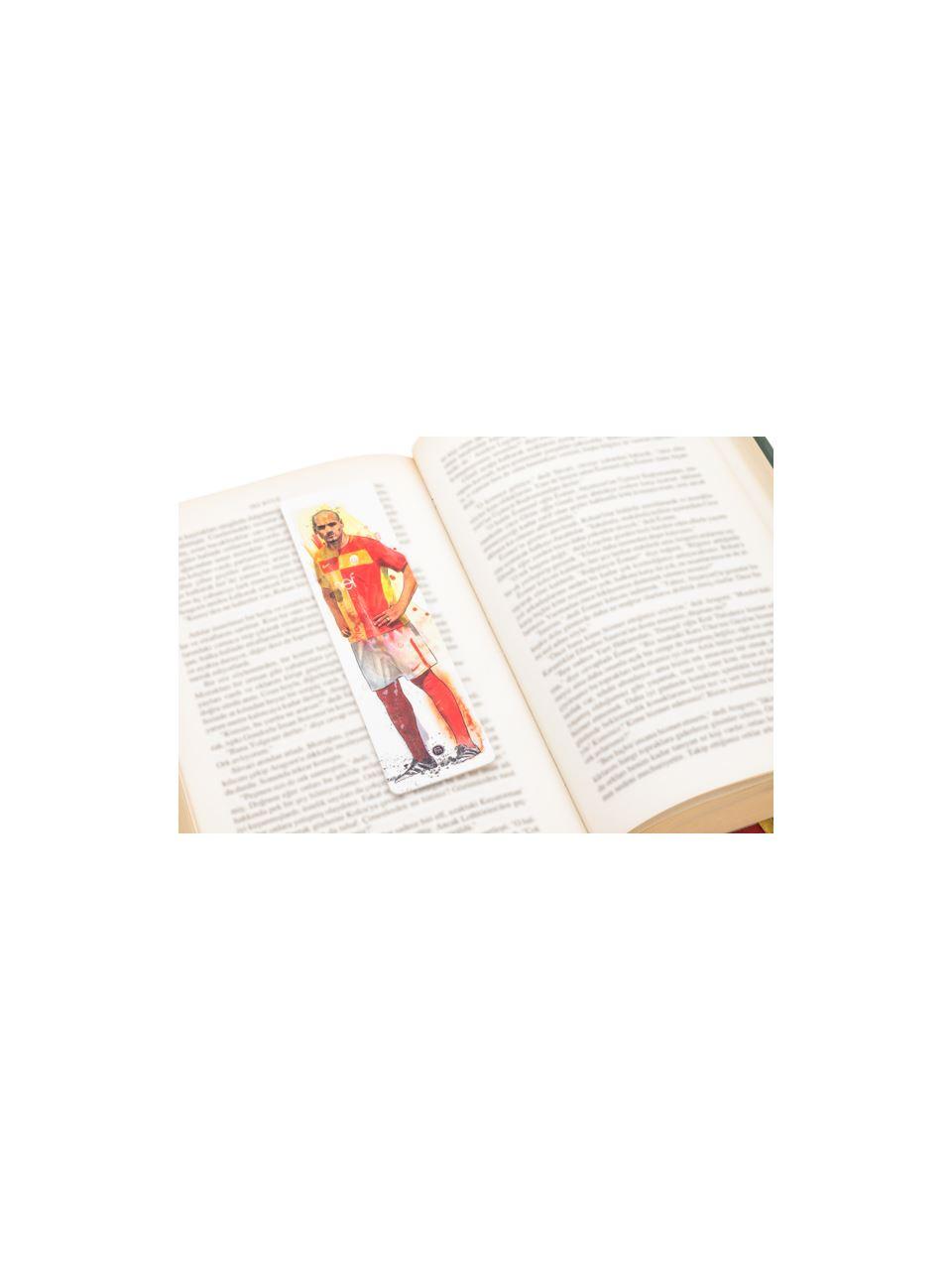 U88123 Maıcon Standart Kitap Ayracı