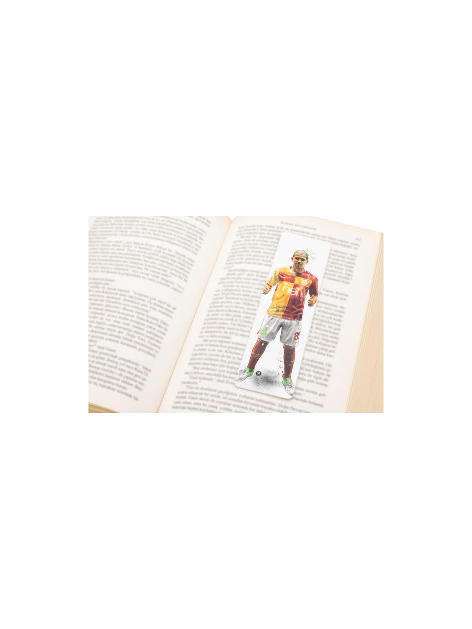 U88124 Feghoulı Standart Kitap Ayracı