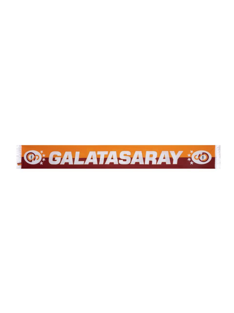 U95323 Galatasaray ultrAslan Şal Atkı
