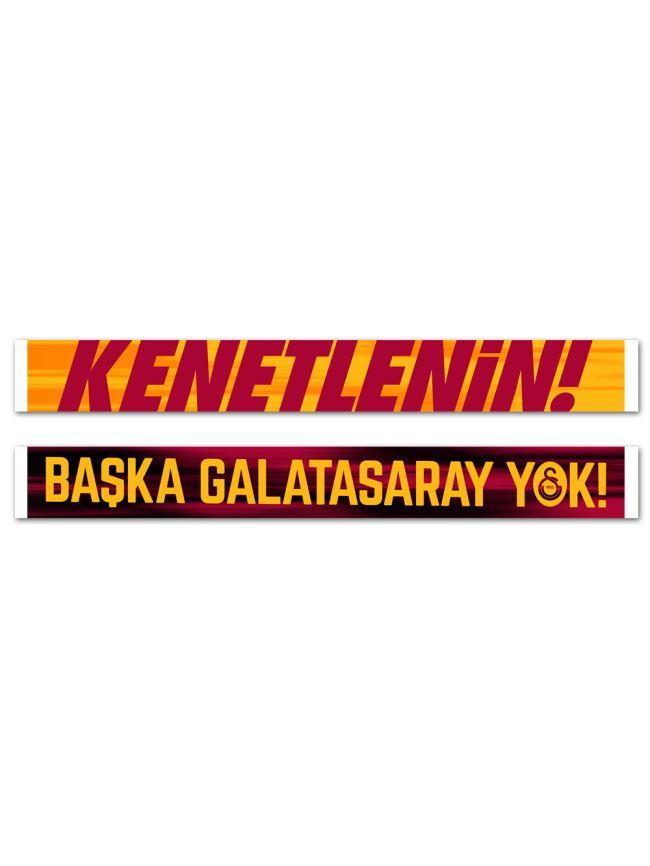 U95391 KENETLENİN ŞAL ATKI