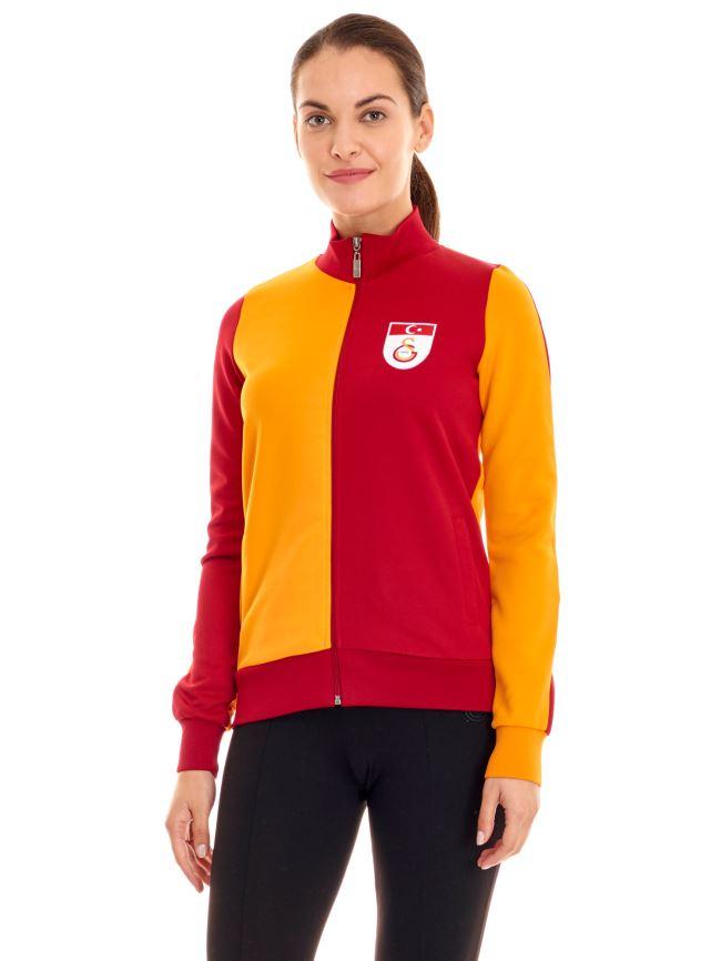 Galatasaray Kadın Metin Oktay Ceket K88101