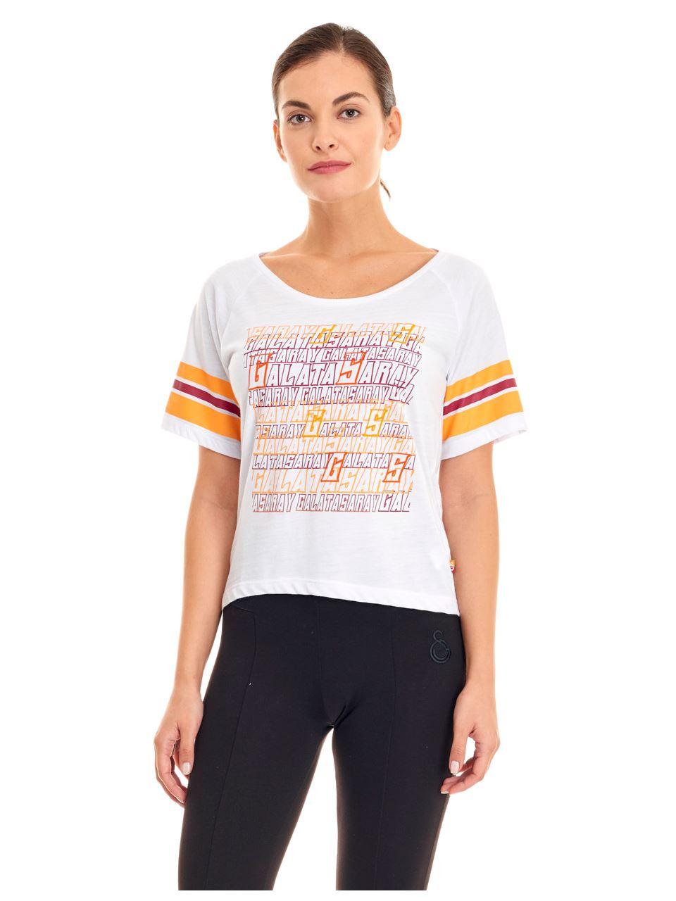 Galatasaray Kadın T-shirt K191123