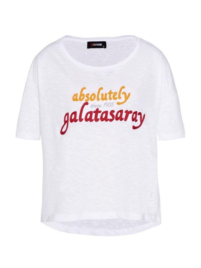 GALATASARAY KADIN TSHIRT K191126