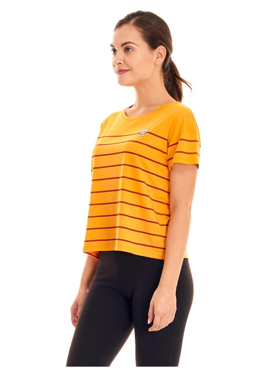 Galatasaray Kadın T-shirt K191128