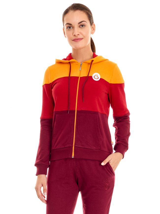 Galatasaray Kadın Eşofman Takim K191141