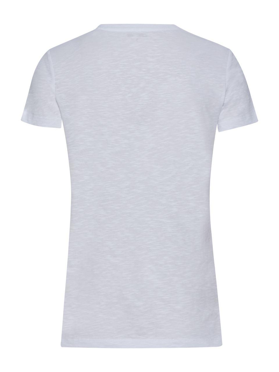Galatasaray V Yaka Kadın Tshirt K191201