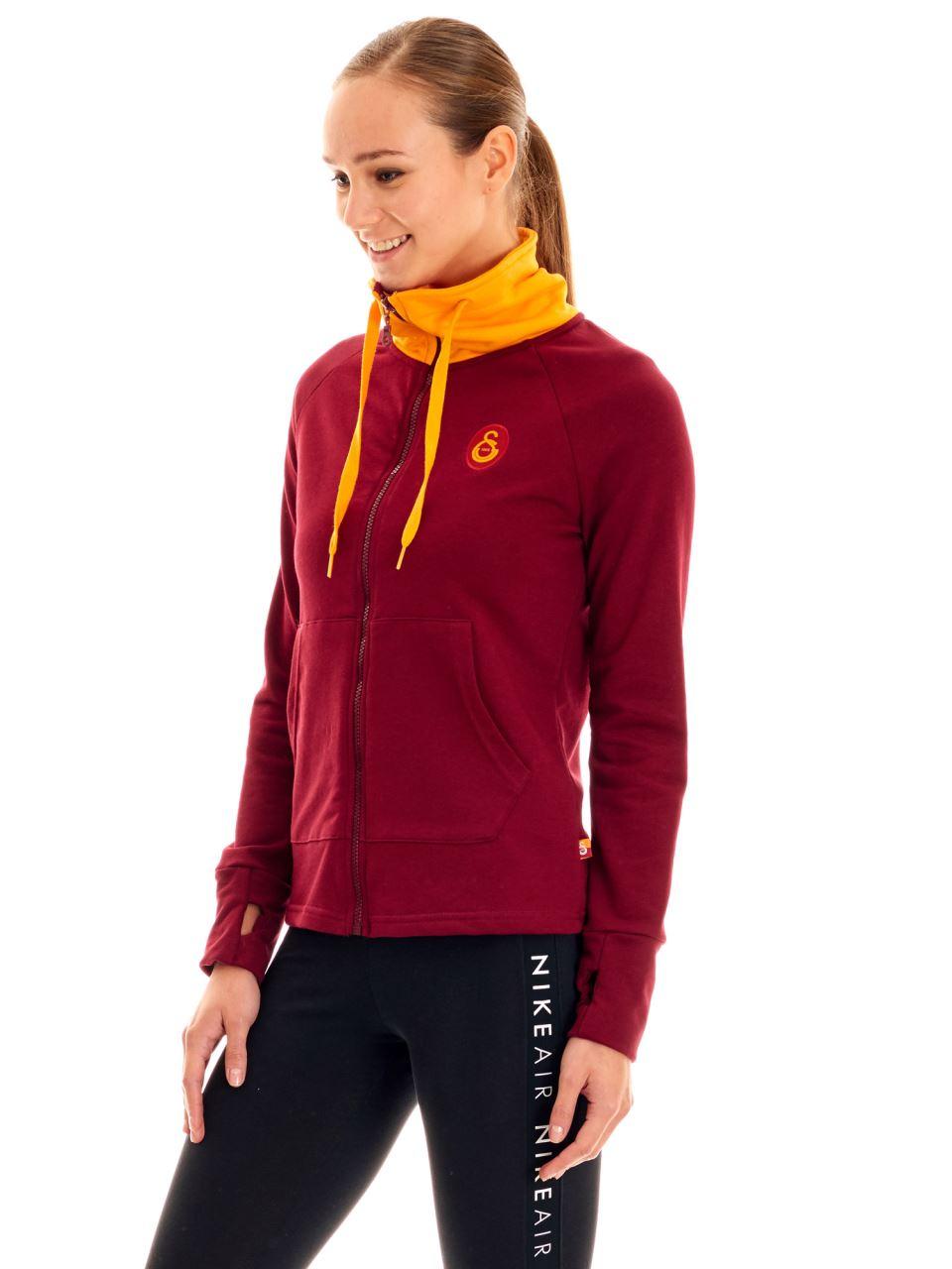 Galatasaray Kadın Sweatshirt K192148