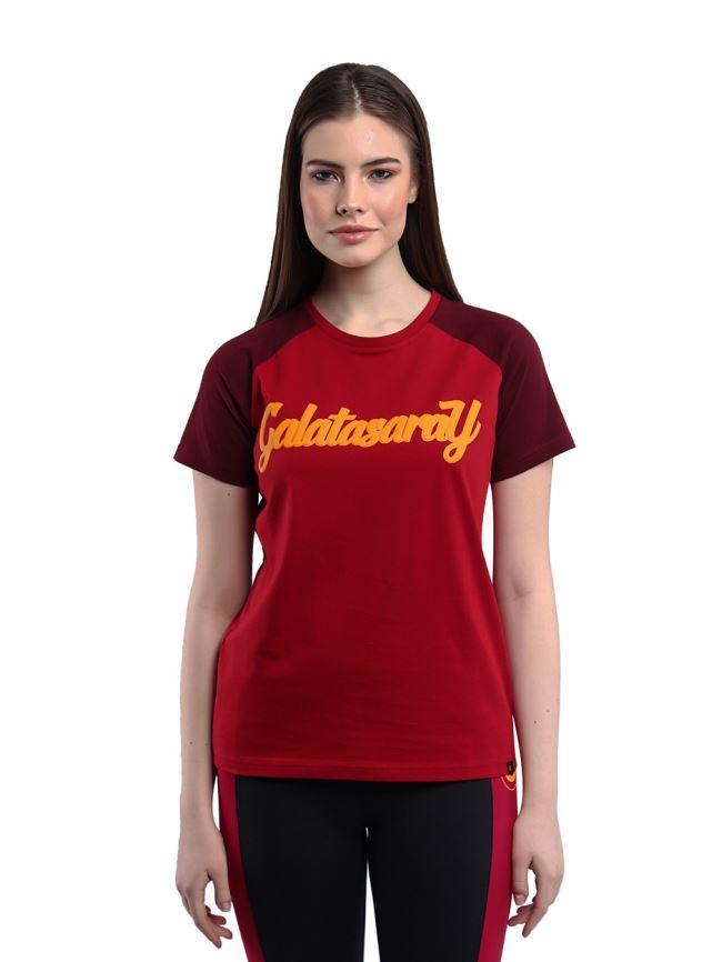 Galatasaray Kadın T-shirt K201111