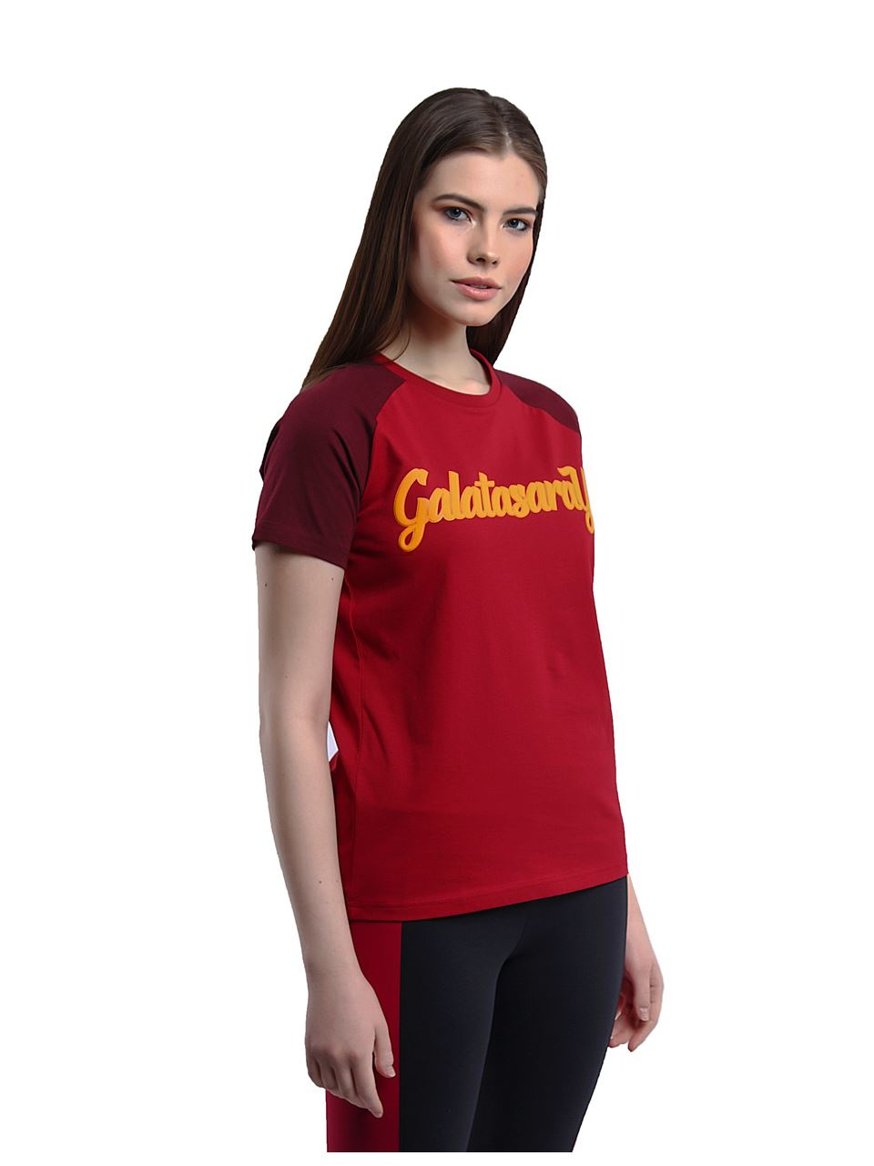 GALATASARAY KADIN  T-SHIRT K201111