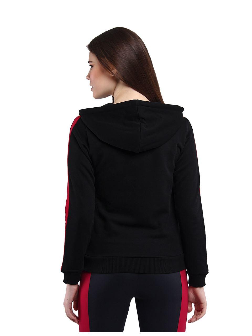 Galatasaray Kadın Sweatshirt K201135