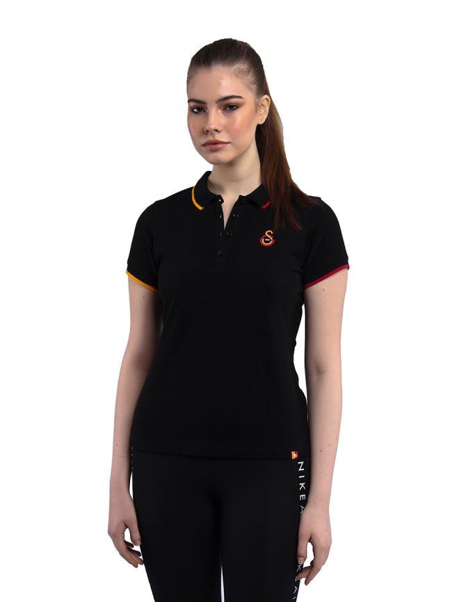 Galatasaray Kadın Polo T-shirt K201141
