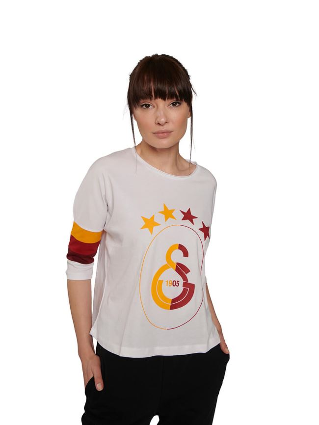 GALATASARAY KADIN T-SHIRT K201176