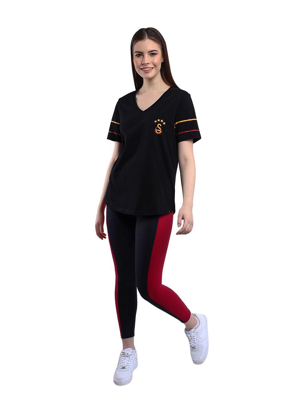 Galatasaray Kadın T-shirt K201180