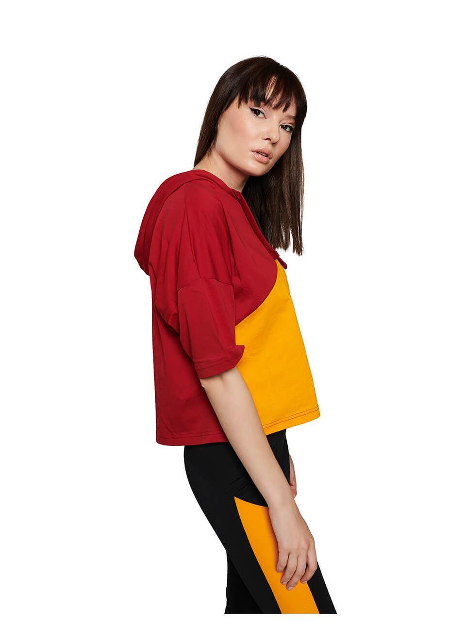 Galatasaray Kadın T-shirt K201183