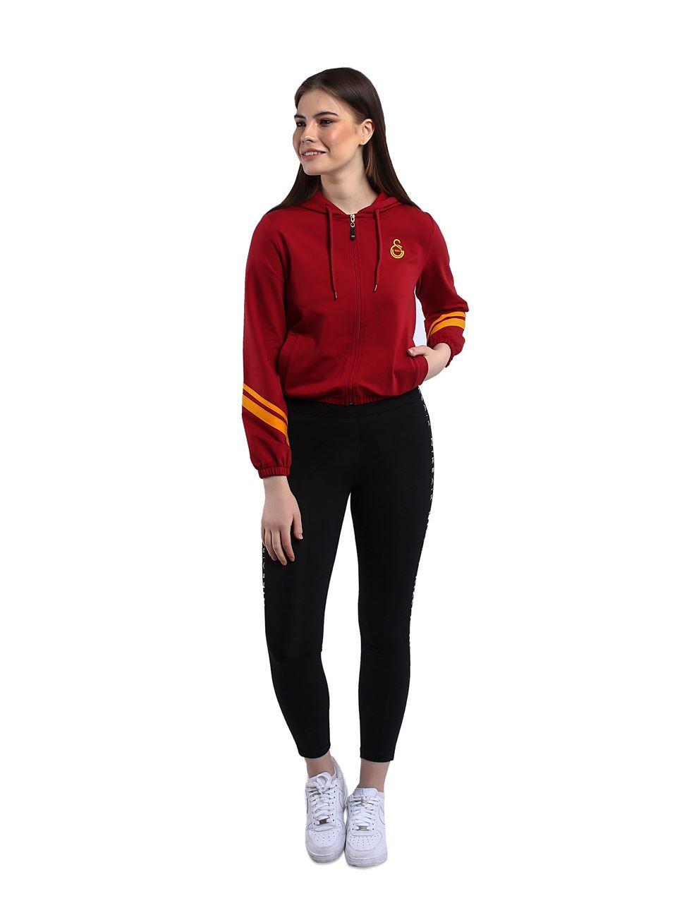 Galatasaray Kadın Sweatshirt K201184