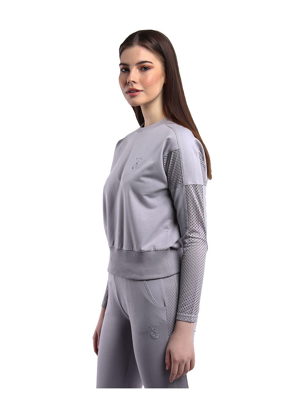Galatasaray Kadın Sweatshirt K201185