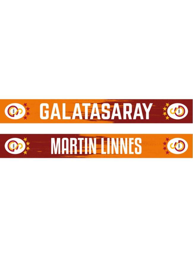 Martin Linnes Galatasaray Şal Atkı U999003