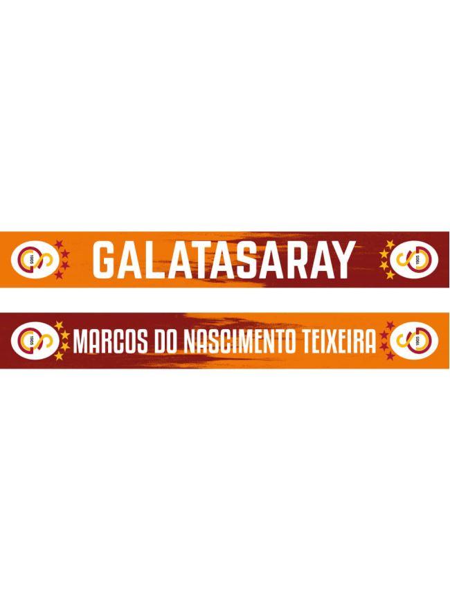 Marcos Do Nascimento Teixeira Galatasaray Şal Atkı U999017