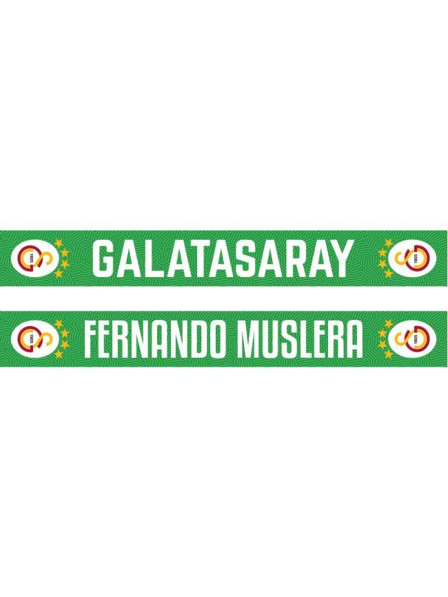 Fernando Muslera Galatasaray Şal Atkı U999001