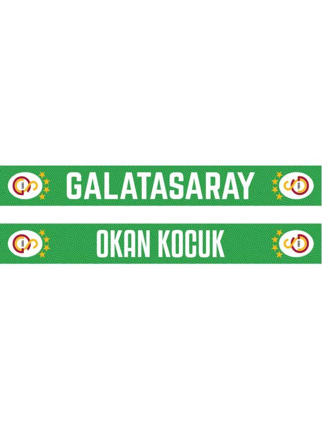 OKAN KOCUK GALATASARAY ŞAL ATKI U999015