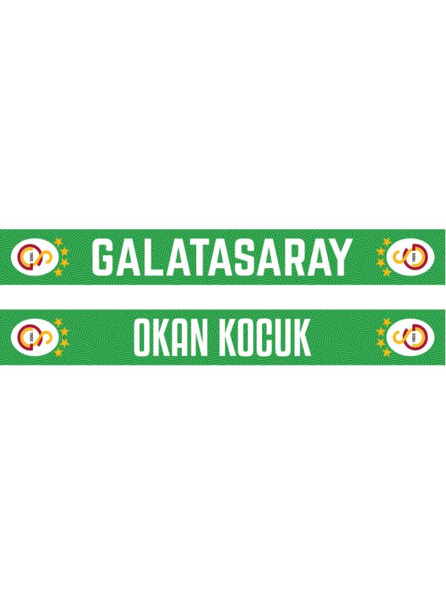 Okan Kocuk Galatasaray Şal Atkı U999015