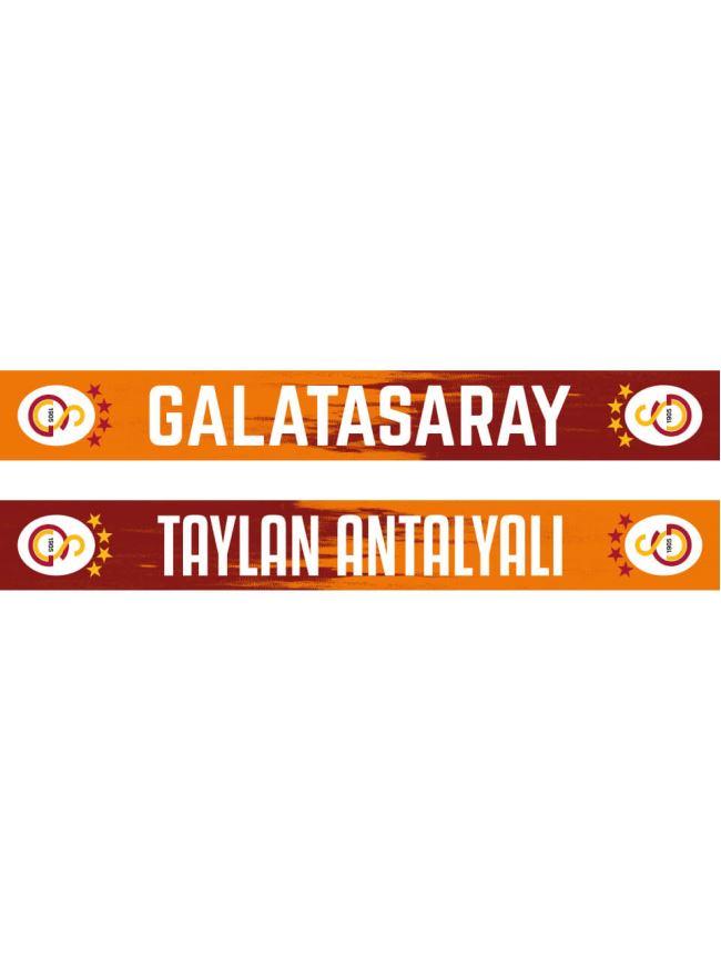 Taylan Antalyalı Galatasaray  Şal Atkı U999018