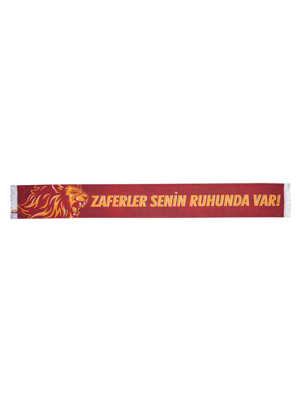 GALATASARAY UNISEX ŞAL ATKI U191149