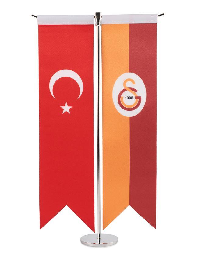 U191239 T MASA BAYRAĞI