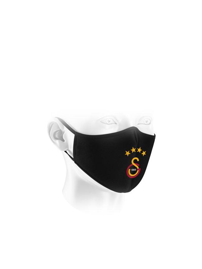 Maske GS Logo U201231