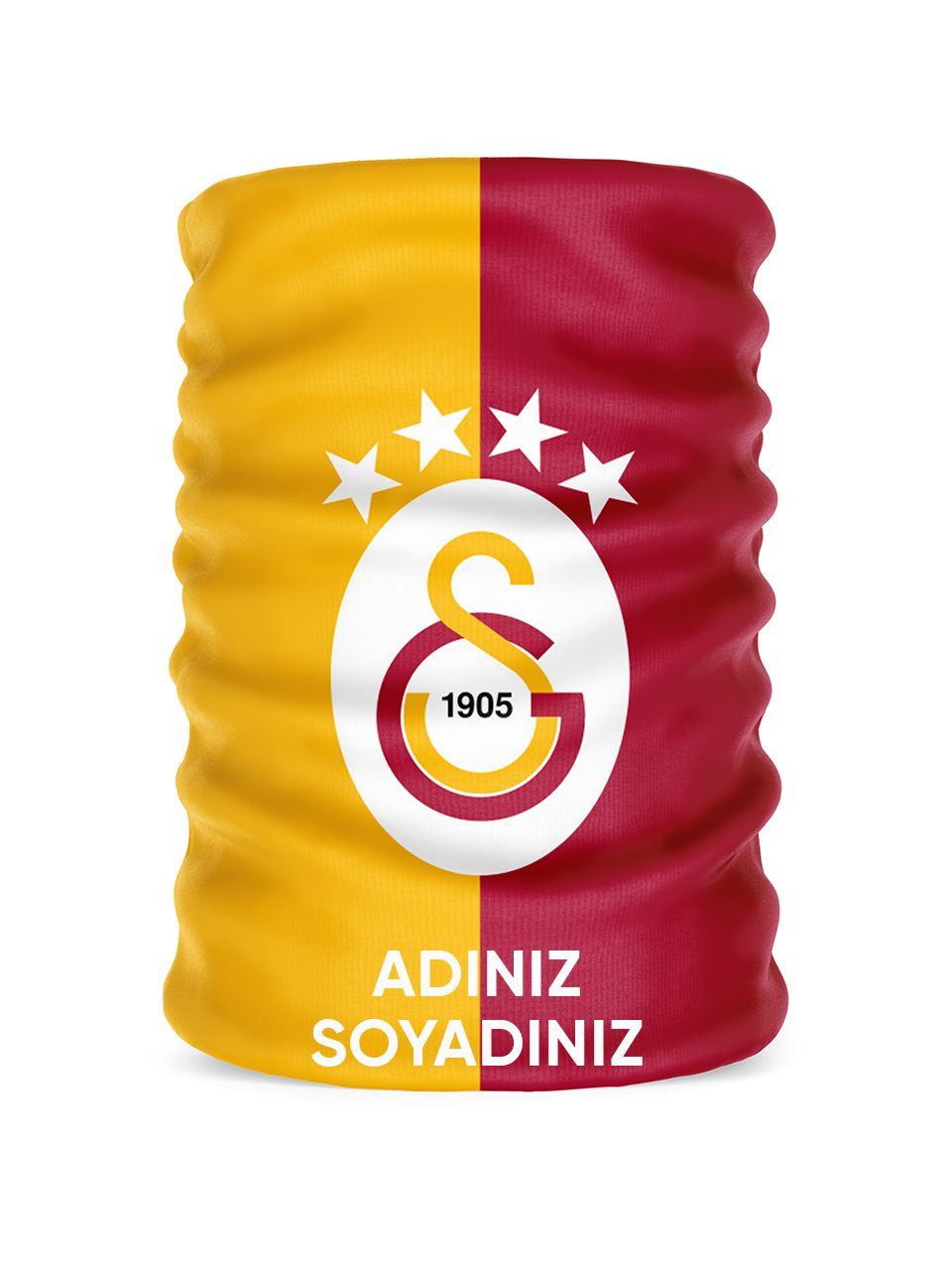 Galatasaray Kişiye Özel Buff U212260