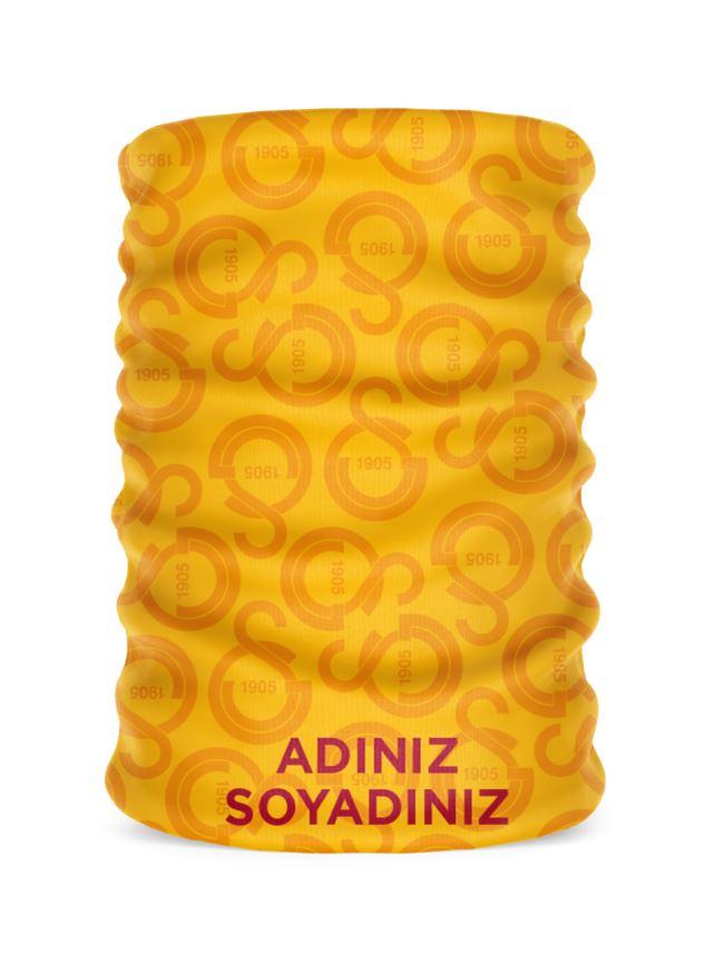 Galatasaray Kişiye Özel Buff U212261